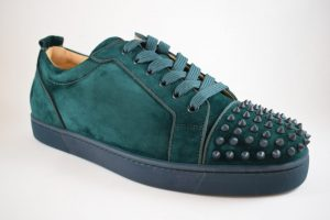 Christian Louboutin Junior Spike Vosges