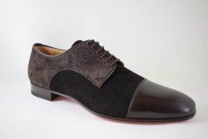 Christian Louboutin Dress Shoe Brown