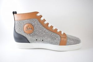 Christian Louboutin Louis Strass