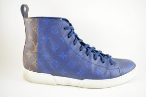 Louis Vuitton Logo Trainer
