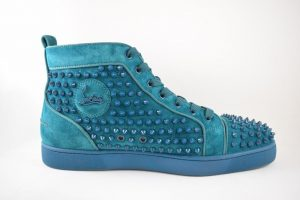 Christian Louboutin Louis Spikes Amazon